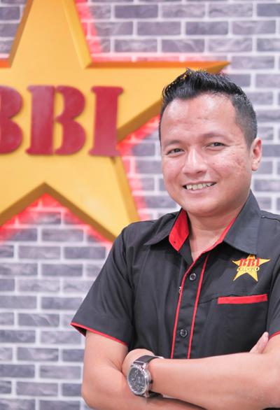 Raden Deddy Hendrawan